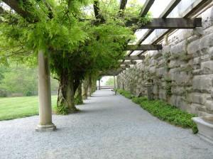 Biltmore House Gardens