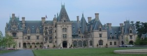 Biltmore House Asheville, NC