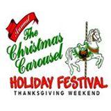 The Christmas Carousel Holiday Festival