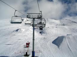 NC Snow skiing