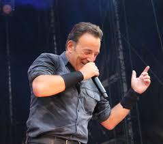 Bruce Springsteen Concert  PNC Arena 4/24/14