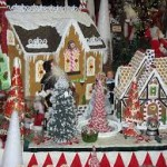 Omni Grove Park Inn Gingerbread House Display Now in Asheville