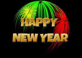 Happy New Year North Carolina!