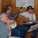 Neuse River Bluegrass Fest in Kinston