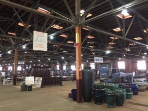 Bulluck Warehouse Sale 2016 Travel Nc