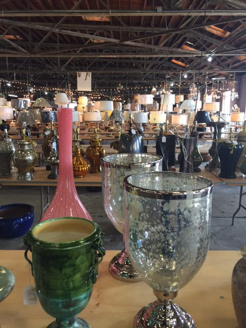 More Tables Of Vases And More Travel Nc